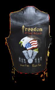 FreedomVest