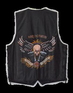 HarleyVest