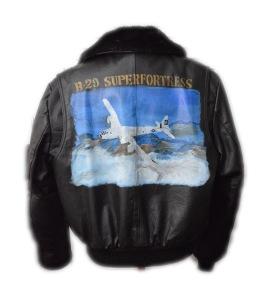 Jacket 013
