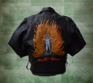 SkeletonFlameJacket