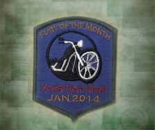 FOTM Patch copy