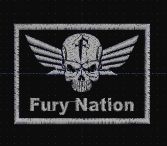 FuryMark