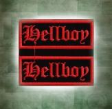 Hellboy copy