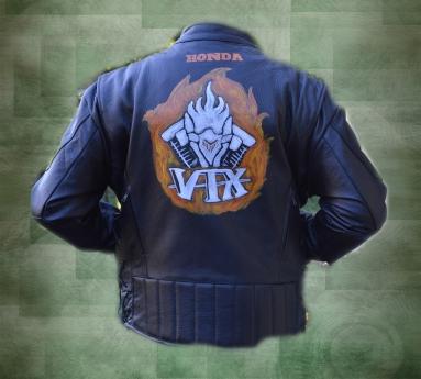 VTXFlameJacket