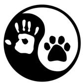 Ying-and-YANG-font-b-DOG-b-font-or-CAT-Paw-Hand-Print-Car-Window-Vinyl